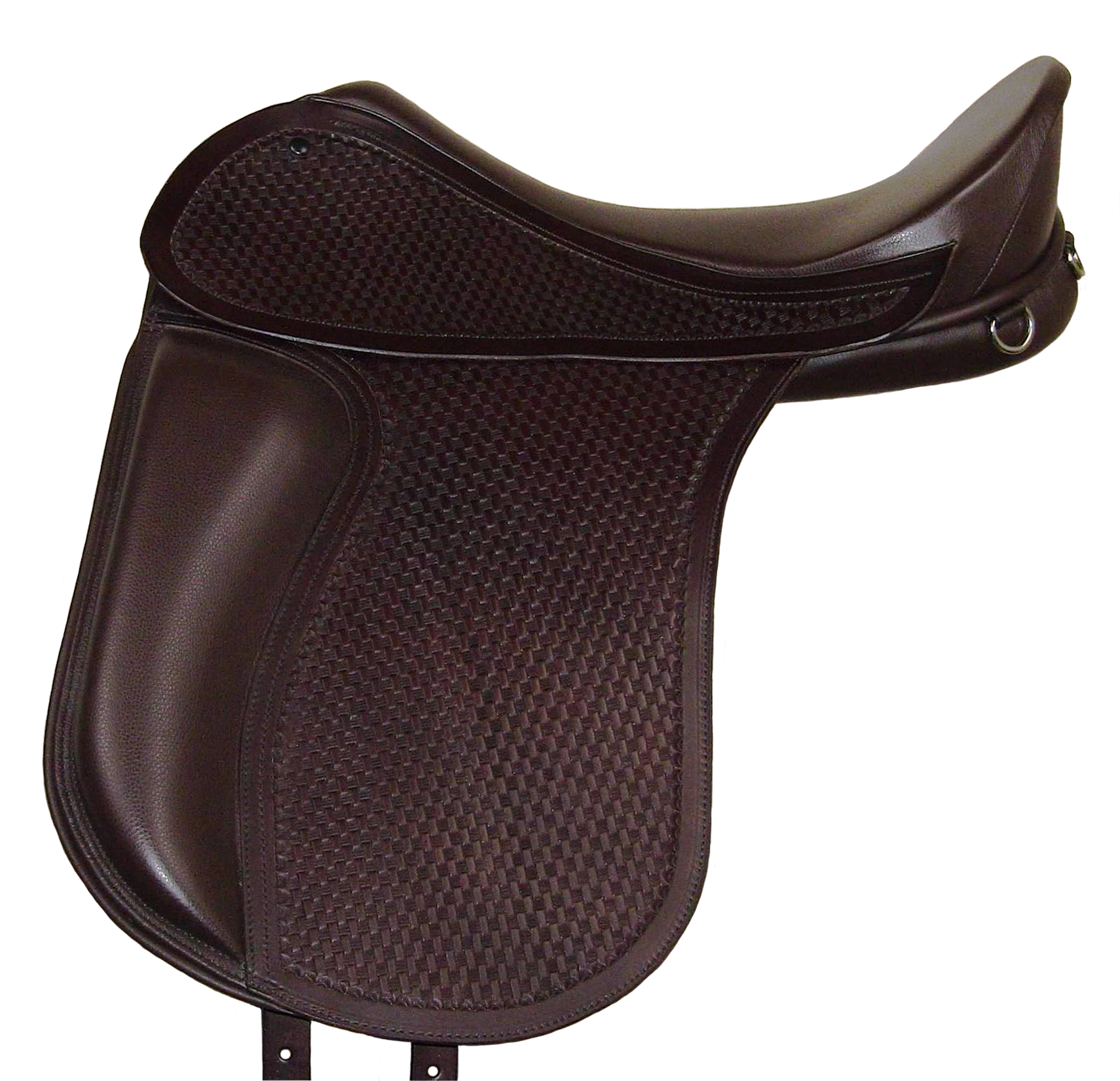 Ansur Excel treeless saddle #FD1FCL